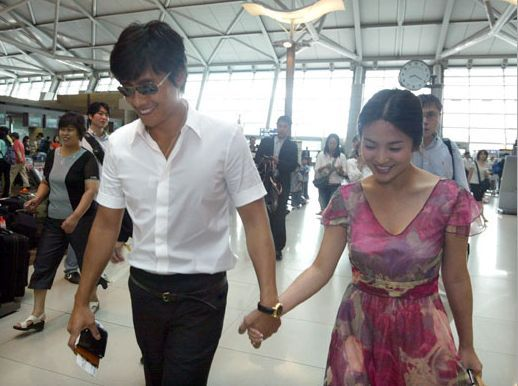 Filebook: Korea's Sweetheart Song Hye Kyo