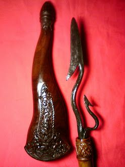 tombak nanggolo