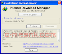 Download IDM 6.09 Full, Serial, Key, Patch 2012