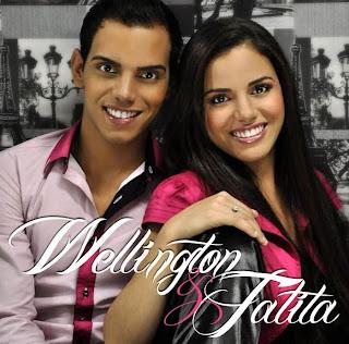 Wellington e Talita - É Definitivo 2011