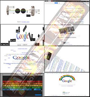 ثمان خدع لمحرك البحث جوجل