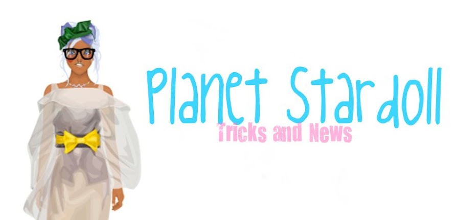 My Planet Stardoll