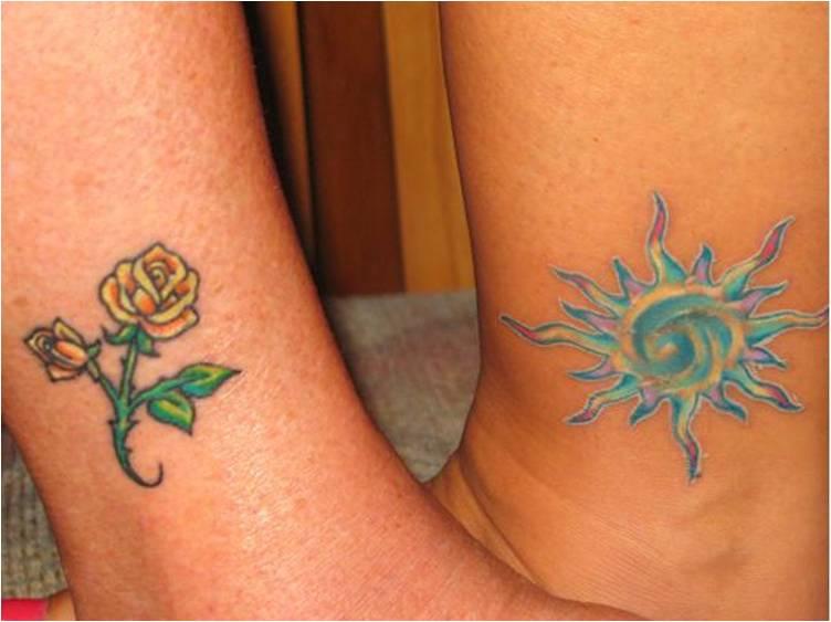 trend tattoo styles january 2010. Black Bedroom Furniture Sets. Home Design Ideas