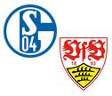Live Stream FC Schalke 04 - VfB Stuttgart