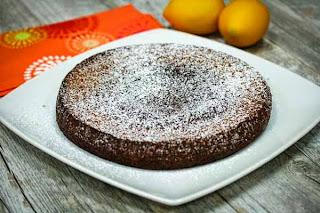 almond-flour-italian-lemon-cake