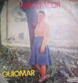 Guiomar Victor Libertador