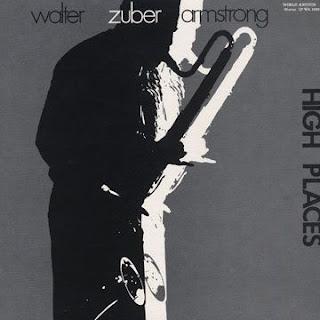 Walter Zuber Armstrong Steve Lacy Duet