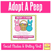 Adopt A Peep
