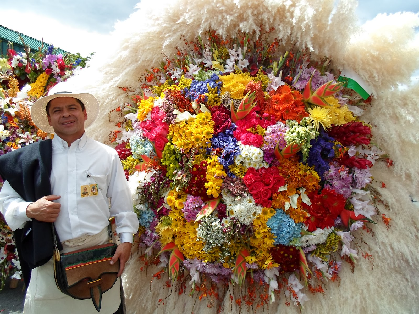 Regi n andina festividades y festivales for Silletas para ninos