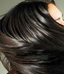 como fazer banho de brilho nos cabelos passo a passo