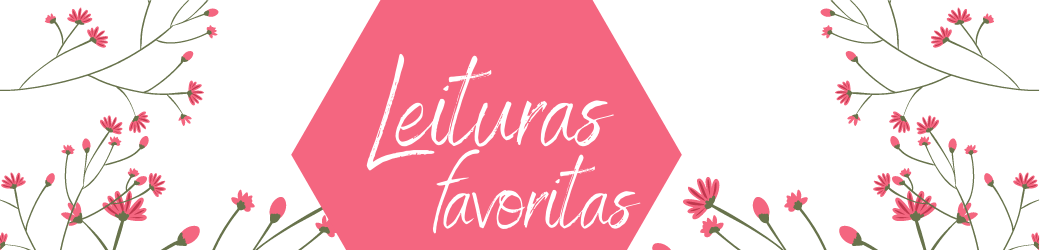 Leituras Favoritas