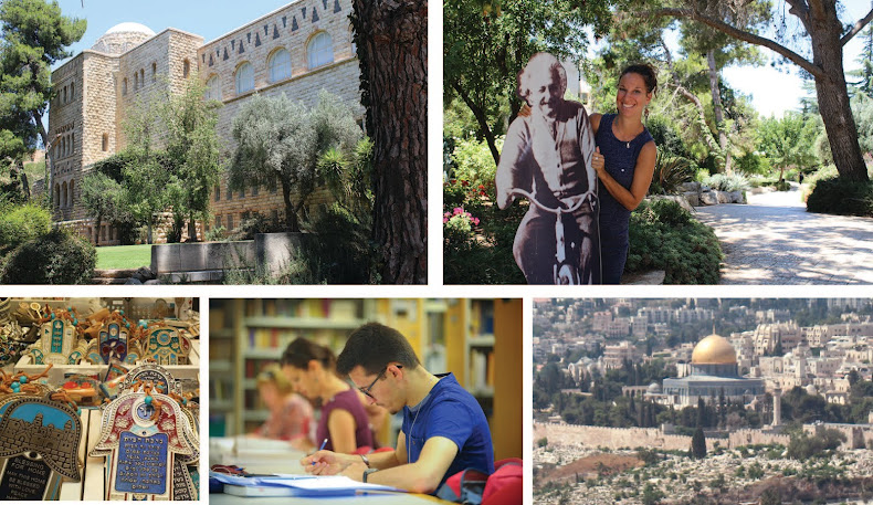 Immerse yourself in Jerusalem, the heart of Israel