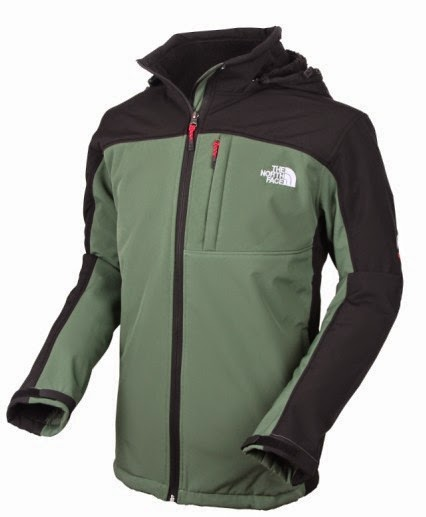 cazadoras north face baratas