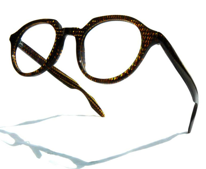 YMC vs Mc Ginn Eyewear: Bonafide frames with rare acetates: Slim