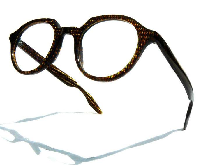 YMC vs Mc Ginn Eyewear: Bonafide frames with rare acetates: Slim