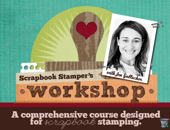 Scrapbook Stamper's Workshop