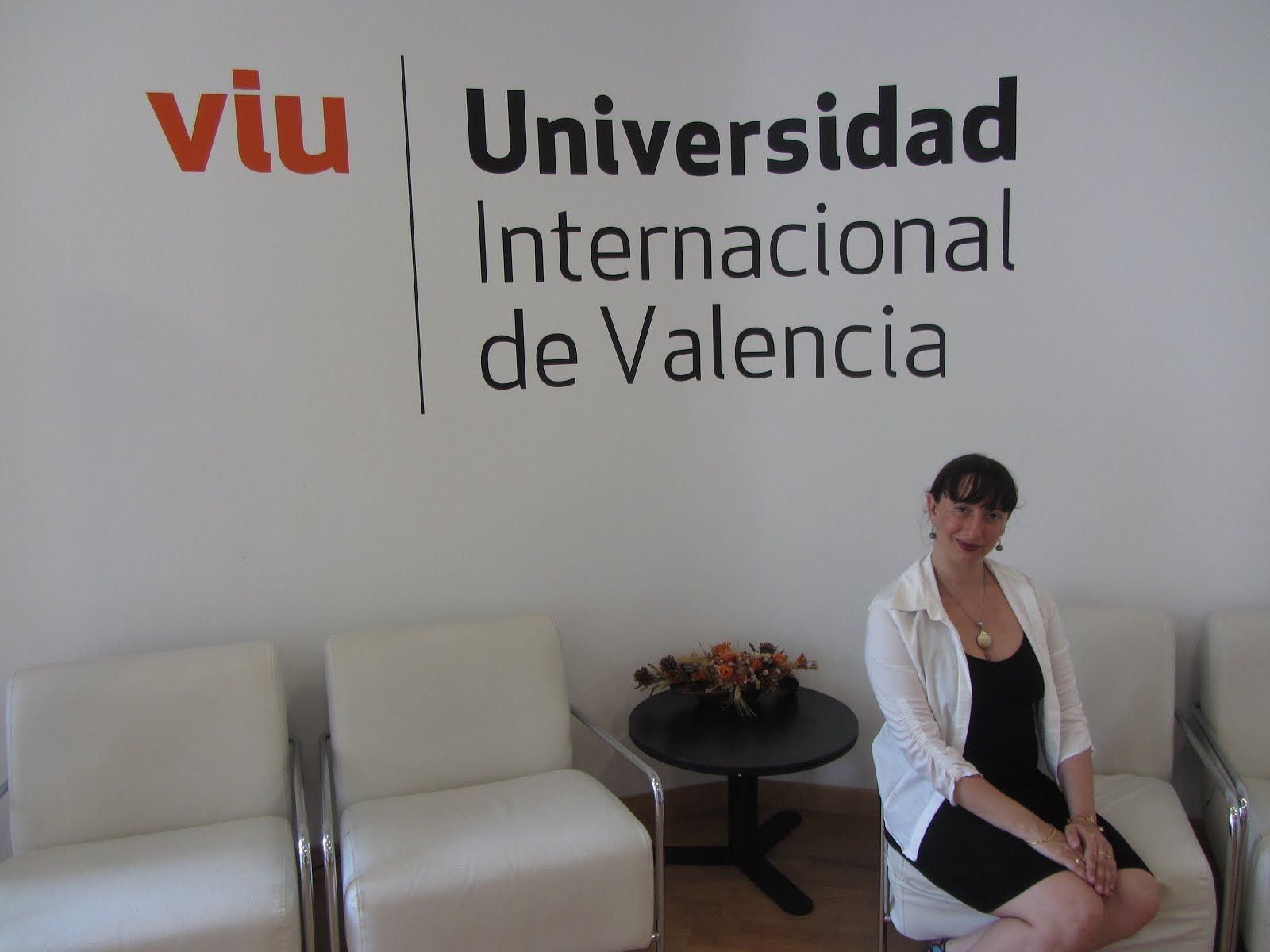 VIU (Valencian International University)