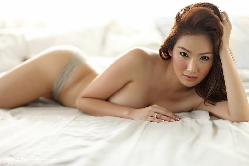 paulene so sexy fhm photos 05