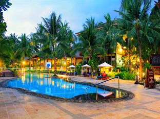 Hotel Murah Senggigi - The Jayakarta Lombok Beach Resort