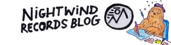 Nightwind Blog