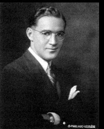 "Benny Goodman. ""King of Swing""."