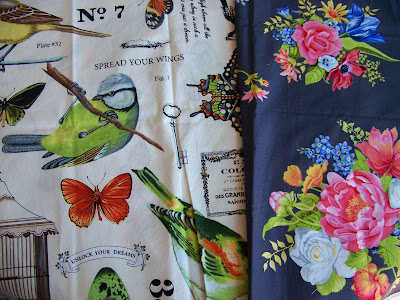 Cape Pincushion Sewing Machine On Sick Leave And Some New