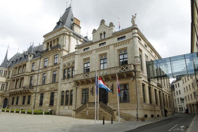 Finance offshore zone euro le paradis luxembourg proche for Chambre de deputes luxembourg