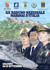 XX Raduno ANMI Salerno