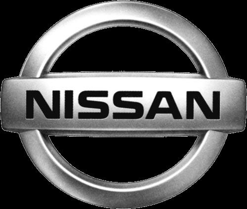Nissan logotype