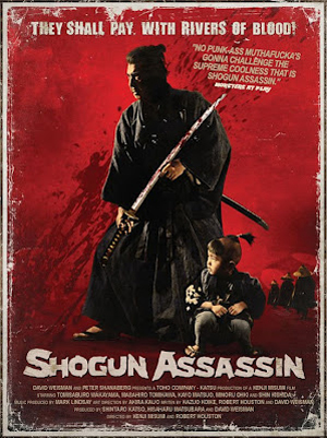 St Th Bng Con - Shogun Assa...