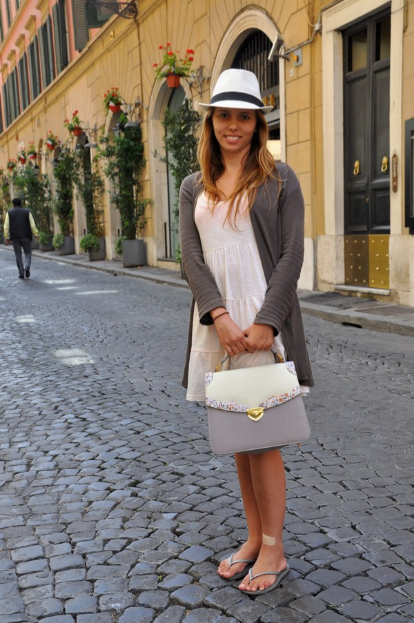 Rome Archives Street Style By Stela