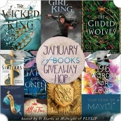 January Giveaway Hop!