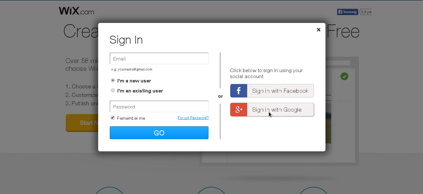 Cara Membuat Website Gratis Dengan Domain