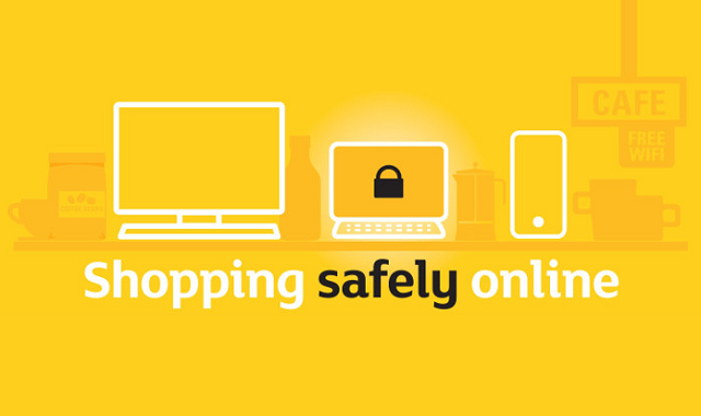 Image result for Buying Safely Online