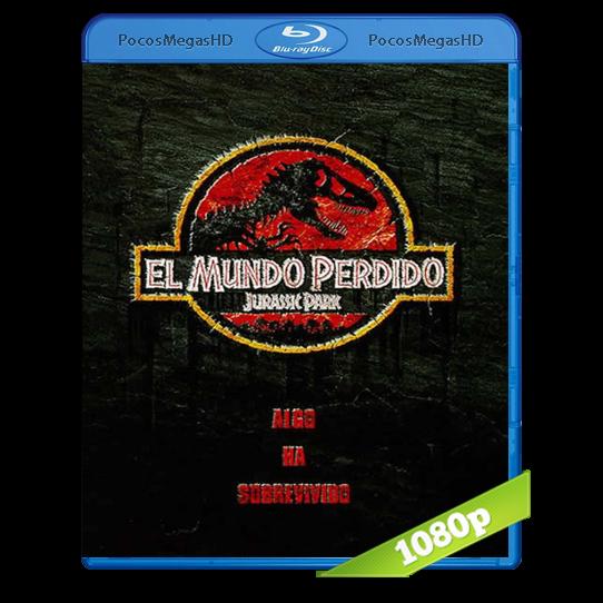 El Mundo Perdido Jurassic Park (1997) BrRip 1080p Audio Dual Latino/Ingles 5.1