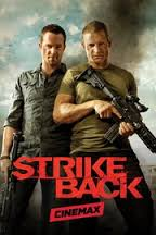 Assistir Strike Back 5x09 - Episode 9 Online
