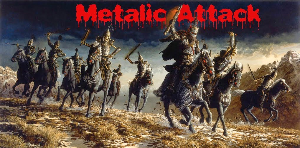 Metalic Attack
