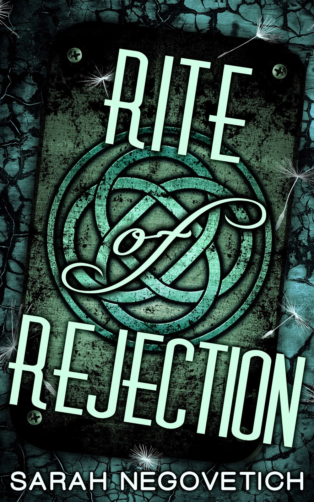 http://www.amazon.com/Rite-Rejection-Sarah-Negovetich-ebook/dp/B00P26DB08/ref=sr_1_1_twi_1?ie=UTF8&qid=1417757226&sr=8-1&keywords=rite+of+rejection