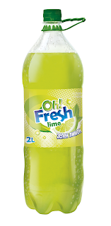 lime bottle