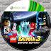 Label Lego Batman 3 Beyond Gotham - Xbox 360