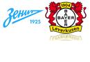 Zenit St. Petersburg - Bayer 04 Leverkusen