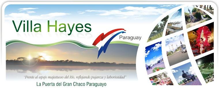 Villa Hayes
