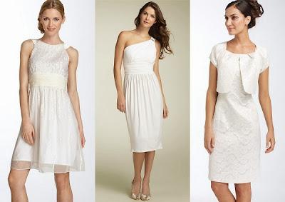 Vestidos Brancos para Virada do Ano