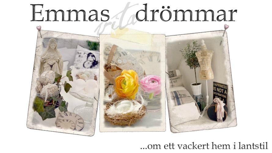 Emmas vita drömmar