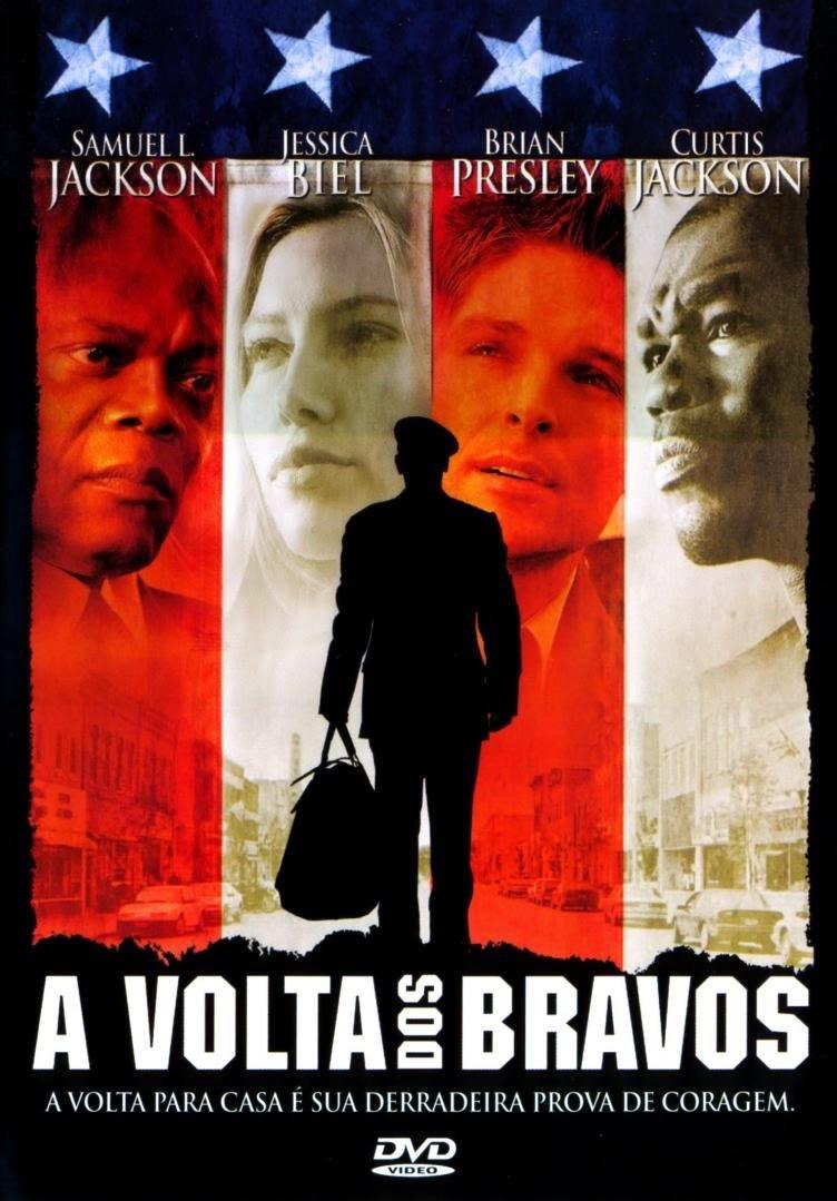 A Volta Dos Bravos – Dublado (2006)