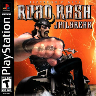 Download   Road Rash JailBreak PSX ISO Full Version Free Games