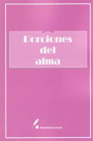 PORCIONES DEL ALMA - ANTOLOGÍA DE RELATOS