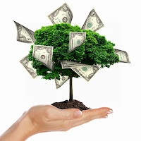 save money tree