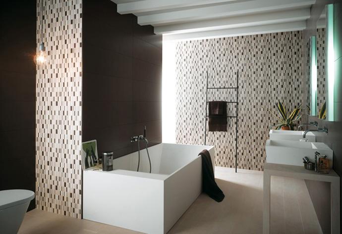50 Banheiros dos Sonhos  Design Innova -> Banheiro Pequeno Dos Sonhos