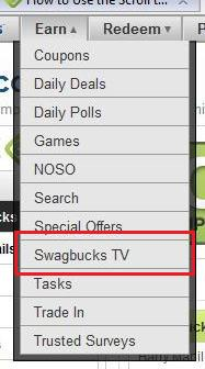 Swagbucks: How to use Swagbucks TV + Tips | Free Cash For Life
